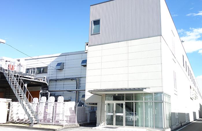 キャストフィルムジャパン株式会社 本社・幸手工場