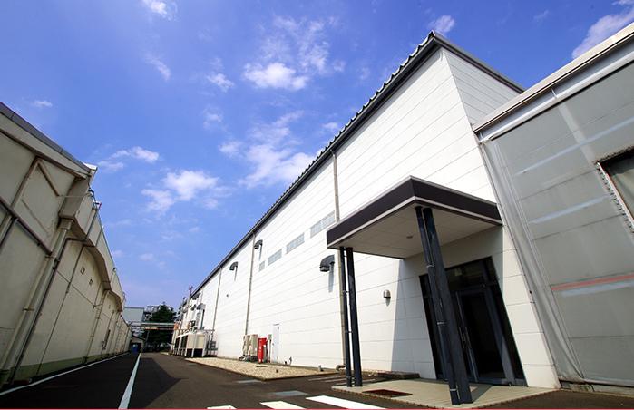 キャストフィルムジャパン株式会社 敦賀工場